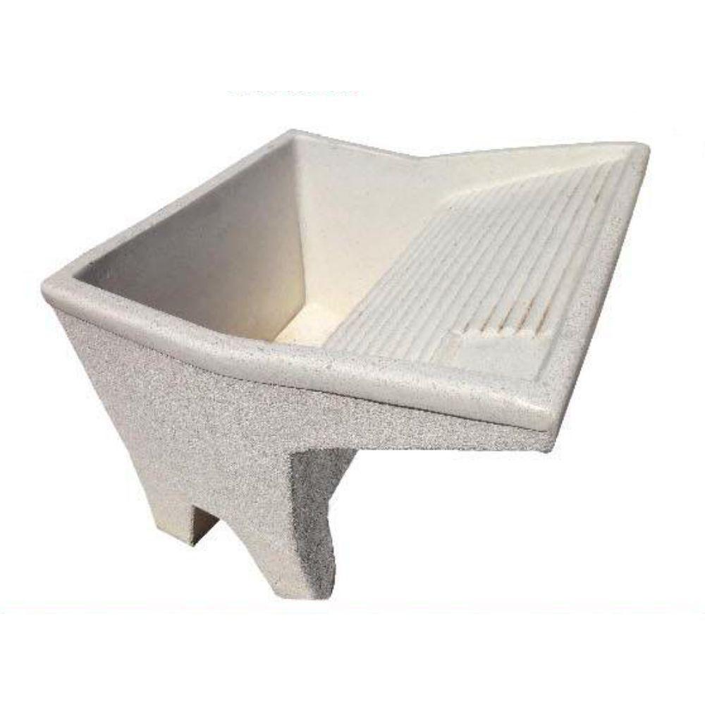 Lavandino Per Esterno In Plastica.Lavatoio In Cemento Misure Trattamenti Arredogiardini It