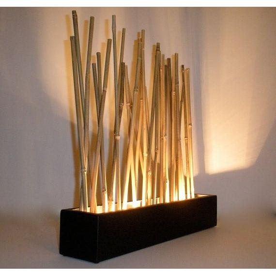 Canne bamb bamboo lunghezza cm 240 for Canne di bamboo da arredo